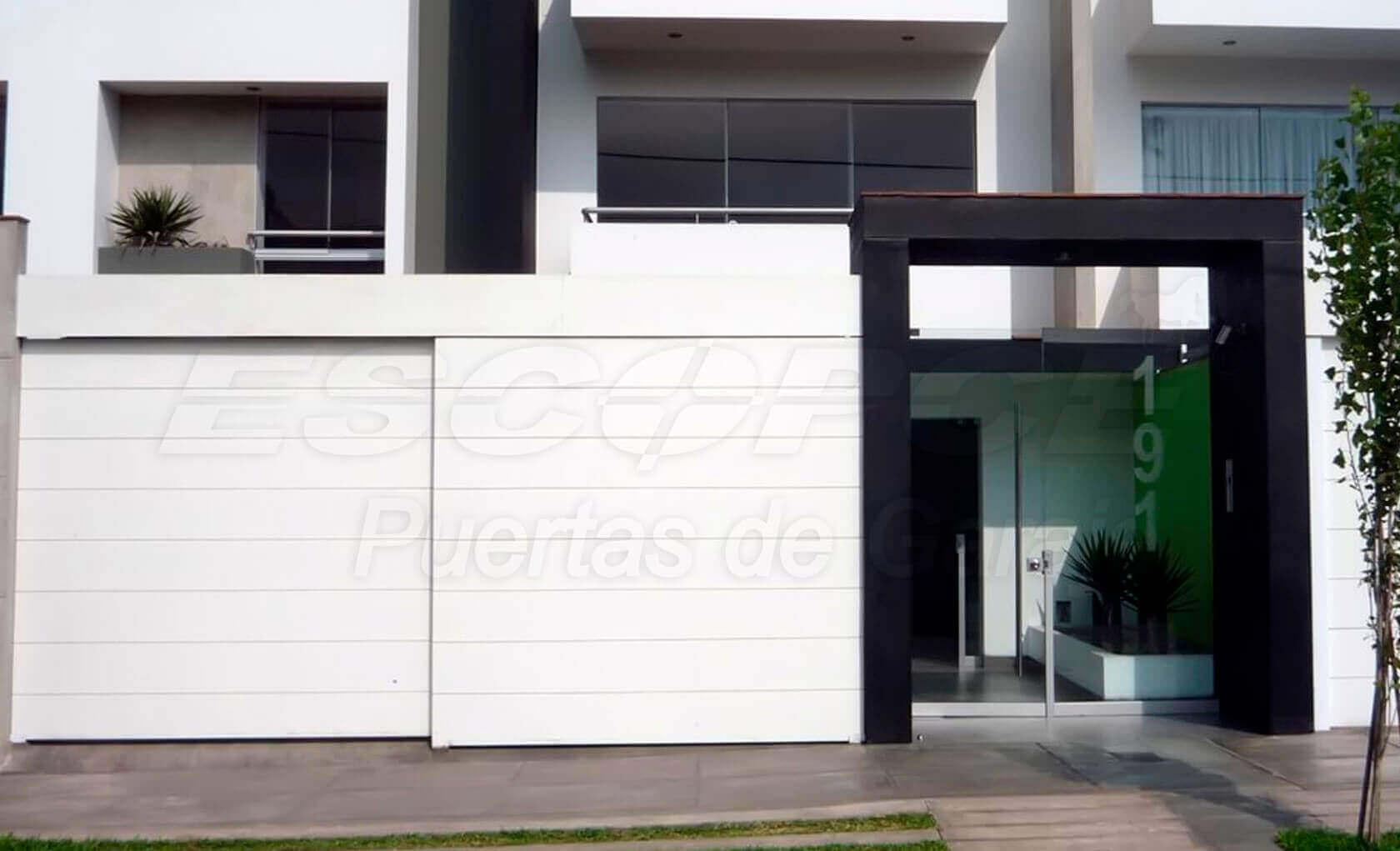 Puertas corredizas puertas correderas puertas - Correderas para puertas corredizas ...