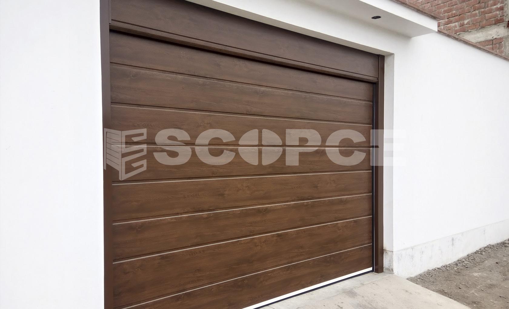Puertas automaticas garaje precios cool cerrajera icod for Garajes automaticos